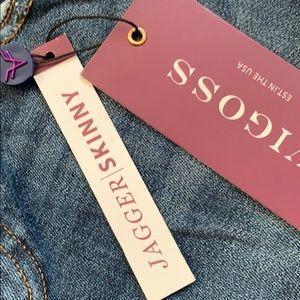 Vigoss Jeans - Stitch Fix Vigoss Jagger Skinny Jeans